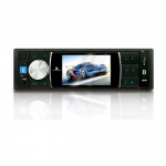 Autoestereo Stromberg Carlson USB/AUX/BLUETOOTH/MP4 PANTALLA TFT 3″ SCP1002