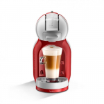 Cafetera Moulinex Pv1605 Dolce Gusto Genio 2 Roja