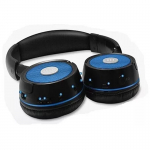 Headphones Jack 3.5mm Maxell MP3DUO-Negro
