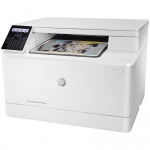 Impresora Laser Hp M180nw Multifuncion Color Escaner