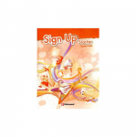 Sign Up To English! Starter Student`S With Cd & Cd Rom
