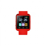 Smart Watch U8 Android Iphone Smartwatch – Rojo