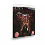 The Darkness 2 Limited Edition PS3
