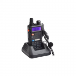 Walkie Talkie Baofeng UV-5R-Negro