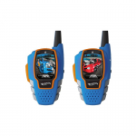 Walkie Talkies Hot Wheels Intercomunicadores Original Intek