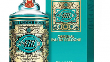 4711 by Muelhens EDC 200ml