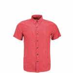 Camisa One Way Short Sleeve Shirt Coral Lippi