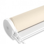 Cortina Roller TopDeco Screen Econo – Beige
