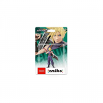 Figura Nintendo Amiibo Cloud Colección Super Smash Bros