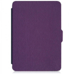 Funda Microfibra Kindle 8 Morado
