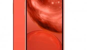 iPhone XR 64GB – Coral