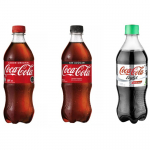 Pack de 24 Botellas 591ml Coca Cola en Todas las Versiones (Normal-Light-Zero)