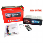 Radio Para Auto Mp3, Usb, Radio Fm