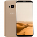 Samsung Galaxy S8 Plus Dual Sim 64GB – Maple Gold