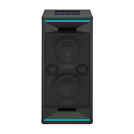 Sistema de sonido All in One Bluetooth Pioneer Club 7 Party