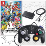 Super Smash Bros. Ultimate Limited Edition Nintendo Switch