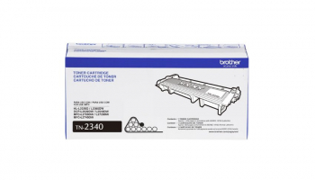 Toner Brother TN-2340 Cartucho Original
