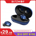 BlitzWolf® BW-FYE5 Auricular Mini Invisible