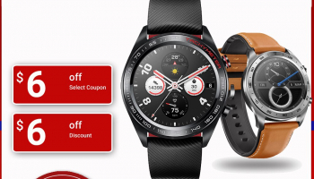 Smartwatch Huawei Honor Watch Magic