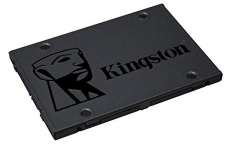 SSD Kingston A400 480gb