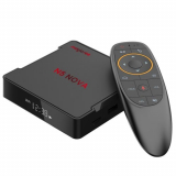 Android TV Box 4K con control de voz