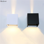 Lámpara de Pared LED para exteriores