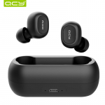 QCY QS1 TWS 5.0 auriculares Bluetooth estéreo 3D