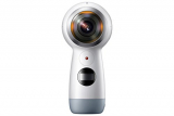 Samsung Gear 360 (2017 Edition) Real 360° 4K VR Camera