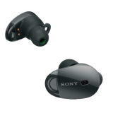 Audífonos Sony Bluetooth Earbuds Noise Cancelling-WF-1000X
