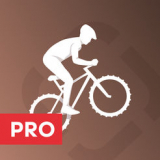 Runtastic  Mountain Bike Pro – iOS