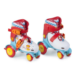 FISHER PRICE Patines Pre-School Fisher Price