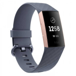 Monitor FITBIT Charge 3 Gris