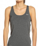 Camiseta Esqueleto para dama Under Armour