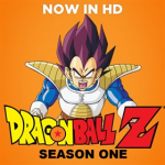Dragon Ball Z: Primera temporada (Digital)