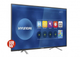 TV LED Hyundai 55 pulgadas 4K UHD Internet