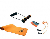 Kit 4 en 1 Flexi Fitness