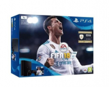 Bundle PlayStation 4 Slim 1TB + FIFA 18
