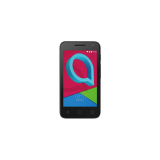 ALCATEL SMARTPHONE ONETOUCH IDEAL COLOR NEGRO