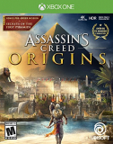 Assassin's Creed Origins – PS4 o XBOX One