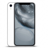 Celular Apple iPhone XR 64 GB Blanco
