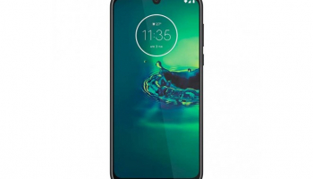 Celular MOTOROLA G8 Plus 64GB