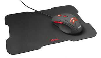 Combo Gamer Mouse-Pad Mouse Ziva