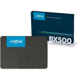 Disco Estado Solido Crucial BX500 240GB