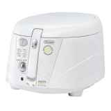 Freidora Deep Fryer Delonghi