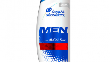 Shampoo H&S Old Spice Hombre 700ml