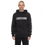 Hoodie Dc Shoes Hombre