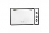 Horno de Empotrar HACEB Gas Natural 60cm 120V Inoxidable