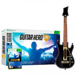 Juego Guitar Hero Live XBox 360 bundle