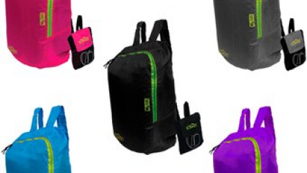 Morral 14 Litros Ultra Compacta Impermeable Ecology