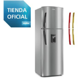 Nevera Mabe AC300FYCU No Frost Inoxidable 300 Litros